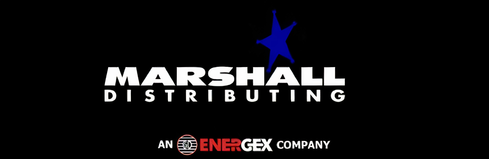 Marshall Fuel Logo